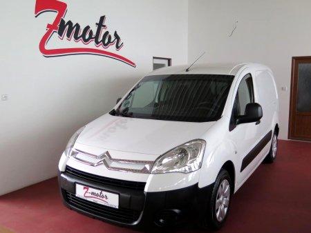 Citroën Berlingo 1,6/55kW
