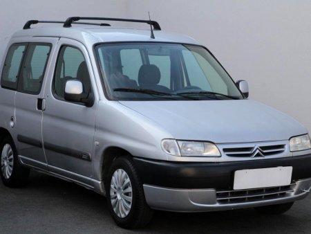 Citroën Berlingo, 2000