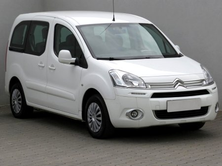 Citroën Berlingo, 2013