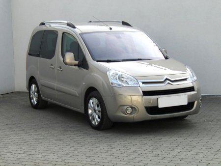 Citroën Berlingo, 2009