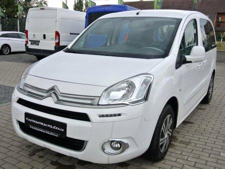 Citroën Berlingo, 2015