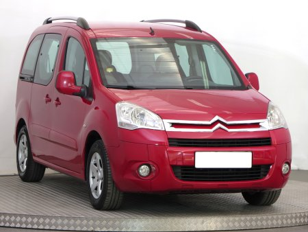 Citroën Berlingo, 2010