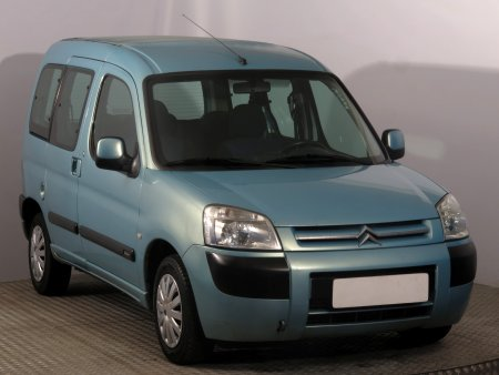 Citroën Berlingo, 2003