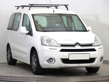 Citroën Berlingo, 2012
