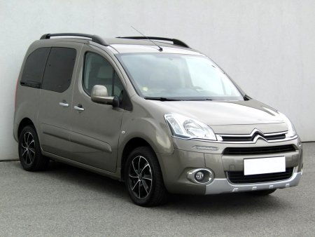 Citroën Berlingo, 2014