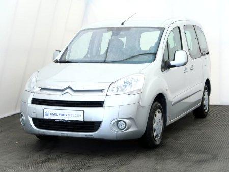 Citroën Berlingo, 2012
