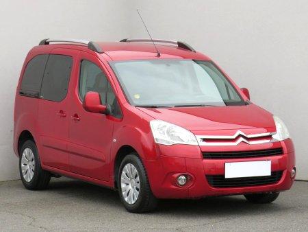 Citroën Berlingo, 2011