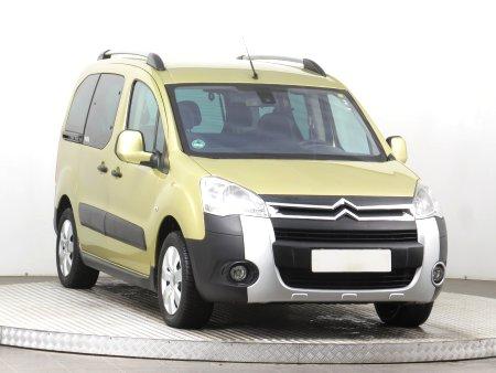 Citroën Berlingo, 2010