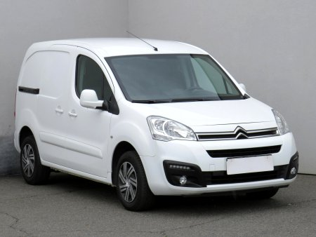 Citroën Berlingo, 2017