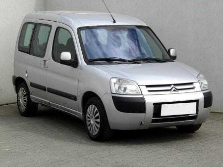 Citroën Berlingo, 2004