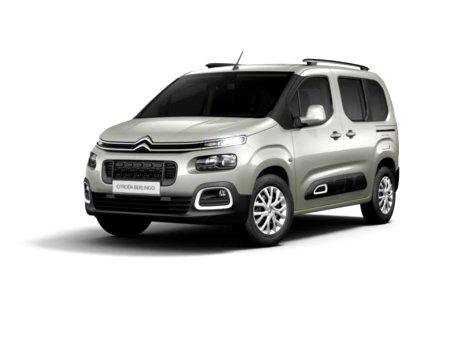 Citroën Berlingo, 2019