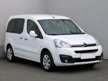 Citroën Berlingo, 2016