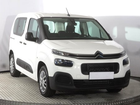 Citroën Berlingo, 2019