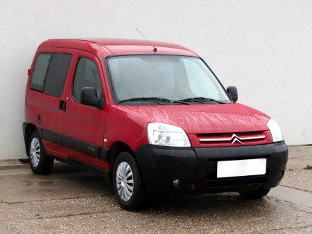 Citroën Berlingo, 2005