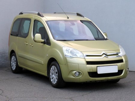 Citroën Berlingo, 2008