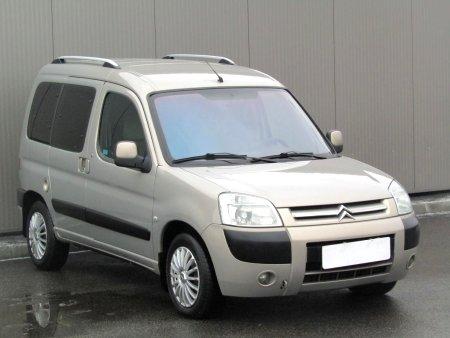 Citroën Berlingo, 2006
