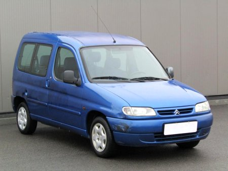 Citroën Berlingo, 1999