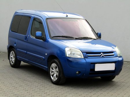 Citroën Berlingo, 2005