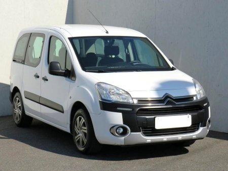 Citroën Berlingo, 2013