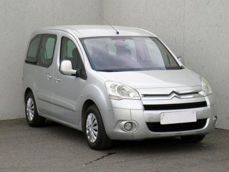 Citroën Berlingo, 2008
