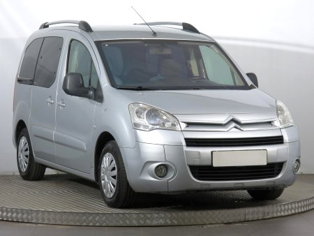 Citroën Berlingo, 2009