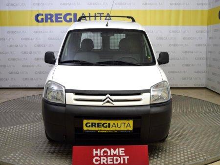 Citroën Berlingo, 2003