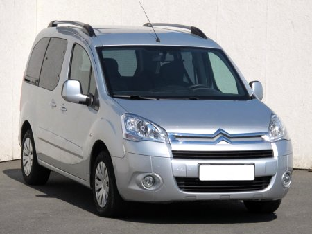 Citroën Berlingo, 2011