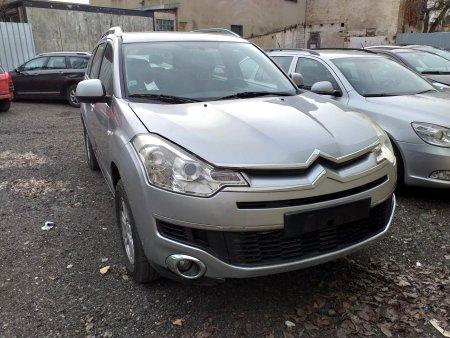 Citroën C-Crosser, 2009