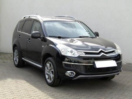 Citroën C-Crosser, 2010