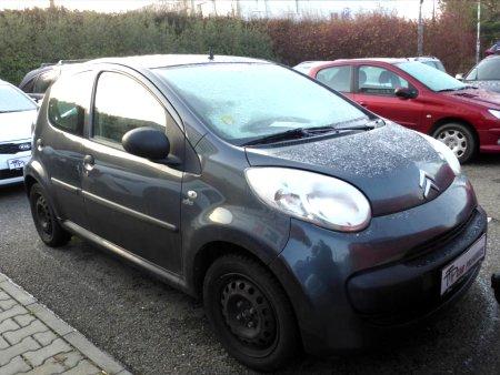 Citroën C1, 2006