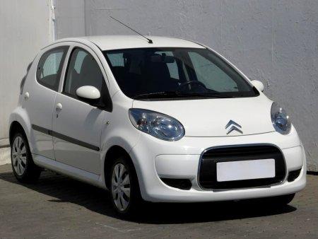 Citroën C1, 2010