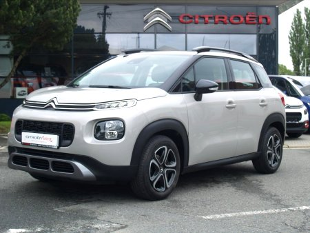 Citroën C3 Aircross, 2018