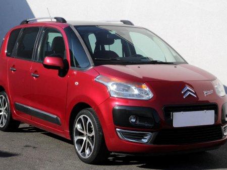 Citroën C3 Picasso, 2012