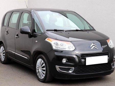 Citroën C3 Picasso, 2009