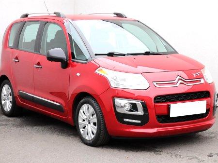Citroën C3 Picasso, 2014