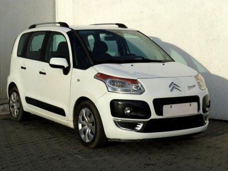 Citroën C3 Picasso, 2010