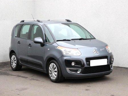 Citroën C3 Picasso, 2011