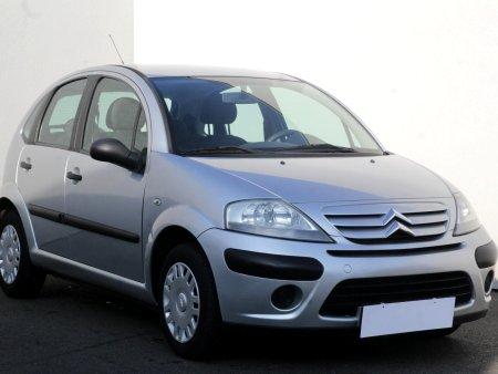 Citroën C3, 2008