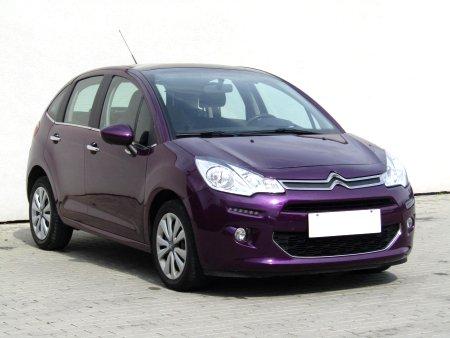 Citroën C3, 2015