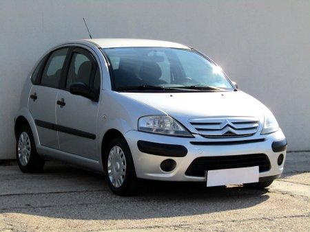 Citroën C3, 2005