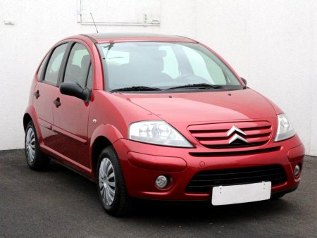 Citroën C3, 2003