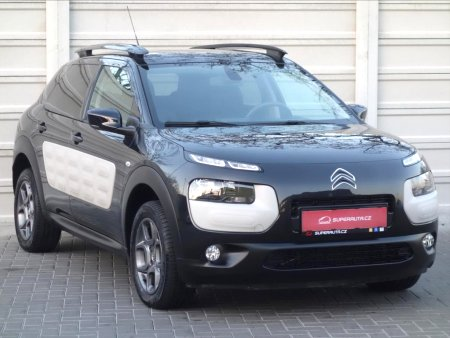 Citroën C4 Cactus, 2016