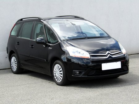 Citroën C4 Grand Picasso, 2007