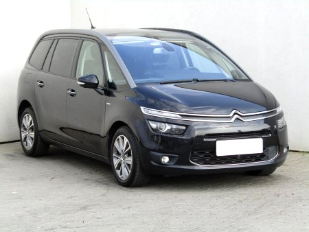 Citroën C4 Grand Picasso, 2014