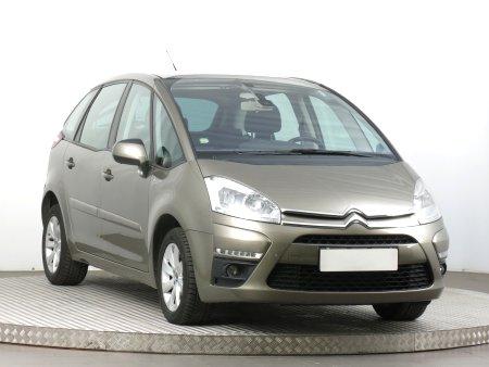 Citroën C4 Picasso, 2012