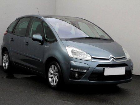 Citroën C4 Picasso, 2011