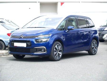 Citroën C4 Picasso, 2018