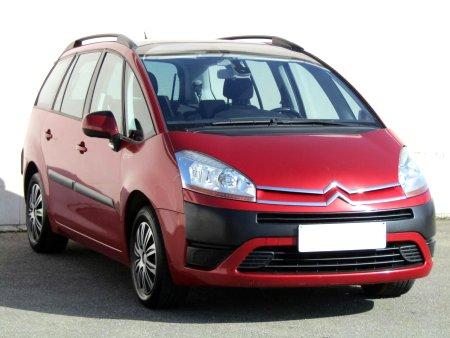 Citroën C4 Picasso, 2008