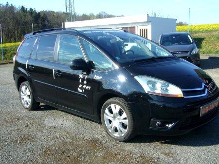 Citroën C4 Picasso, 0