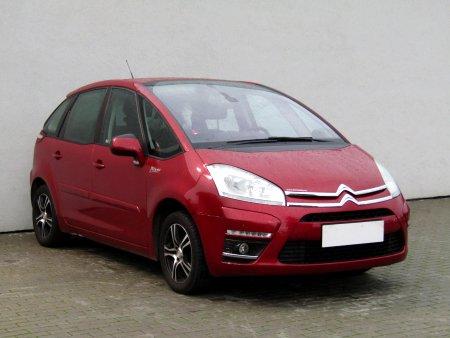 Citroën C4 Picasso, 2013